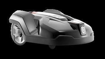 ROBOT TAGLIO AUTOMATICO 4000 m² AUTOMOWER MOD. 440 -HUSQVARNA-
