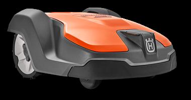 ROBOT TAGLIO AUTOMATICO 2200 m² AUTOMOWER MOD. 520 -HUSQVARNA-