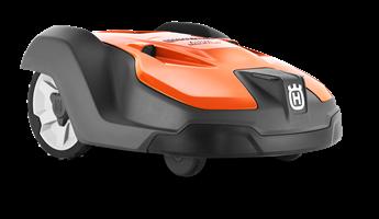 ROBOT TAGLIO AUTOMATICO 5000 m² AUTOMOWER MOD. 550 -HUSQVARNA-