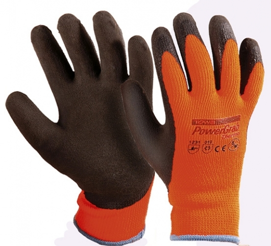 GUANTO THERMO POWER GRAB