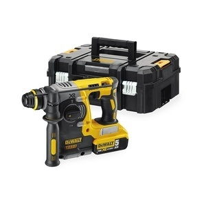 TASSELLATORE SDS PLUS XR LITIO 18V BRUSHLESS 5Ah DEWALT