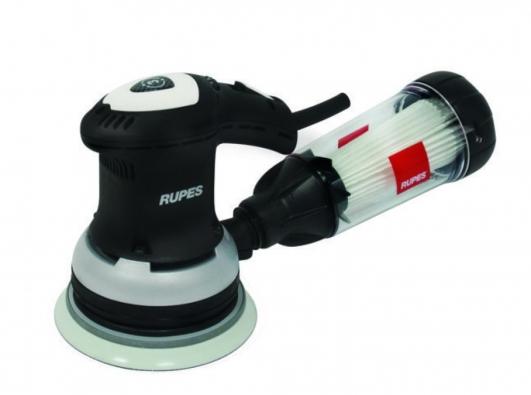 LEVIGATRICE PALMARE ER153TES D.150mm VELCRO ORB 3mm -RUPES-