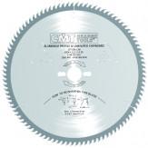 LAMA X NON FERROSI-PLASTICA HW 305X3.2/2.5X30 Z96 TCG-6°NEG