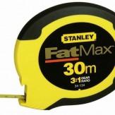 ROTELLA FAT MAX AVVOLGITURA VELOCE MT.30 -STANLEY-