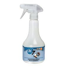 IGIENIZZANTE PER SUPERFICI K7 500ML -FAREN-